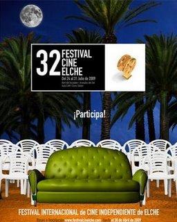 32 Festival Internacional de Cine Independiente de Elche