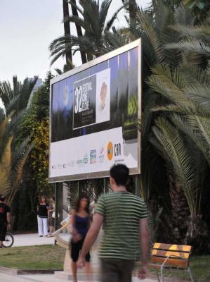 32 Festival de cine de Elche 2009